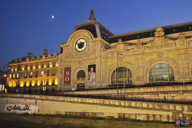 Museu de Orsay - Musée d´Orsay