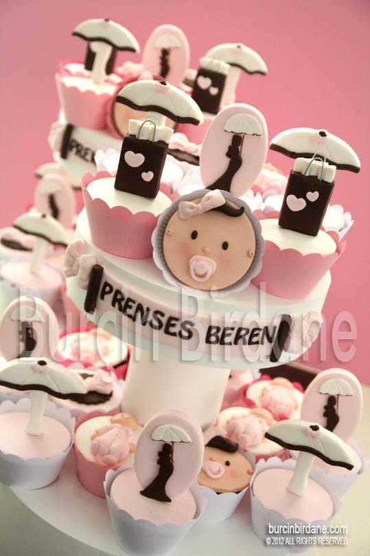 BS Cupcake