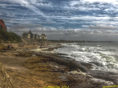 plage audresselles hdr.jpg1 by gontrand bayard