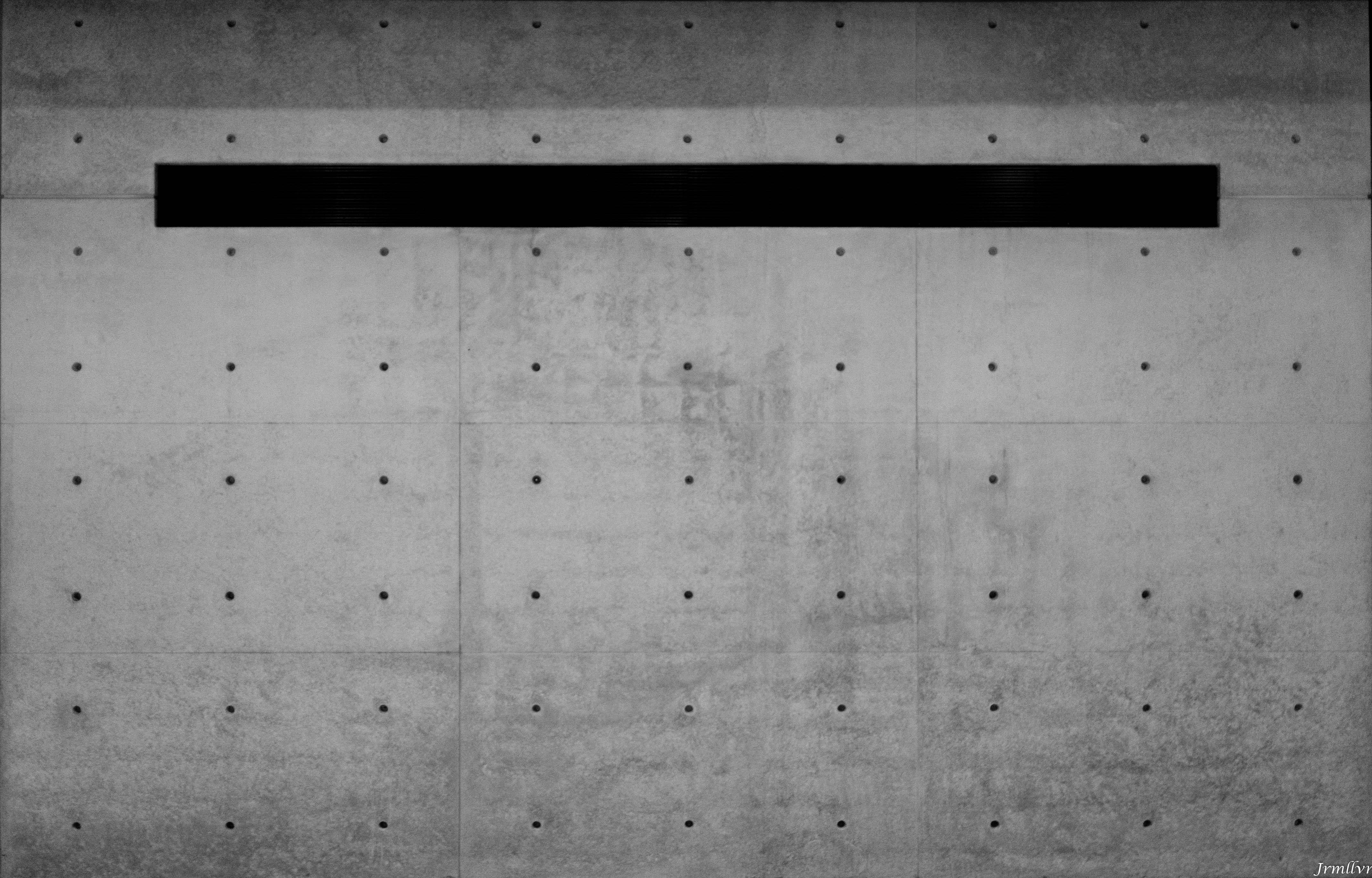 Tadao Ando S Wall Flickr Photo Sharing