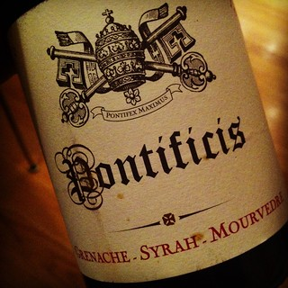 2010 Pontificis Red
