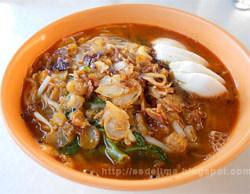 Prawn Mee @ Menara MBPJ - http://esdelima.blogspot.com