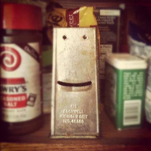 #6 Smile