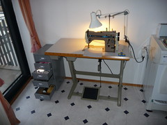 With Helmer Ikea Kast 1 Amateur Sewing Flickr