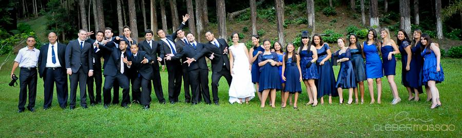 Jessica e Icaro Casamento em Embu Guaçu-49