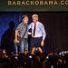 Bill Clinton & Bruce Springsteen @ Ohio