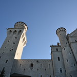 Neuschwanstein Castle, built by King Ludwig II of Bavaria, 1868-92 (14)
