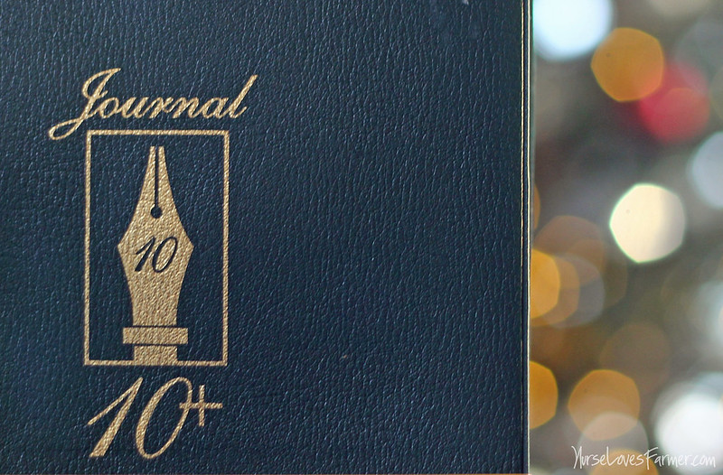 Journal 10+ Giveaway #2
