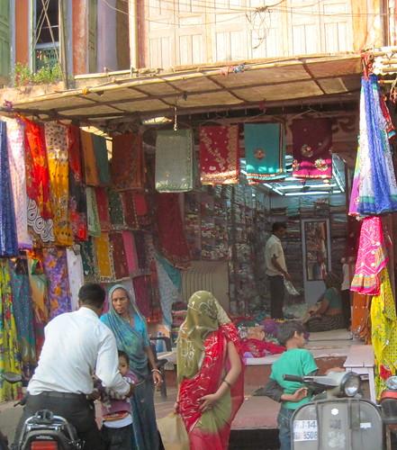 Jaipur Street Scenes
