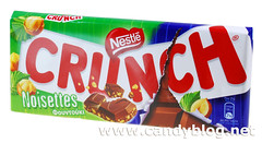 Nestle Crunch Noisettes