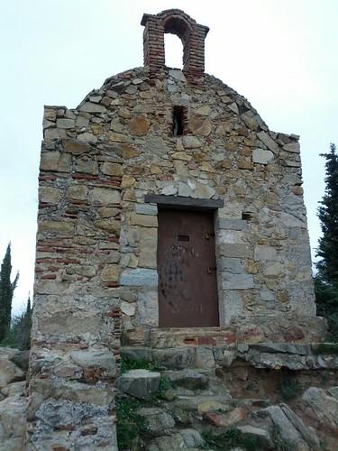 Ermita de Sant Climent #cebadalona #Badalona
