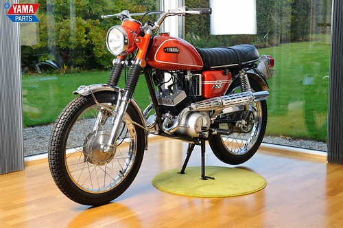 Yamaha AS2C 1969 Original Condition 2