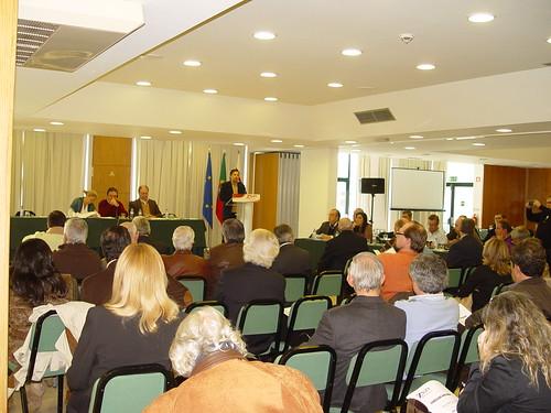 Conselho Nacional TSD