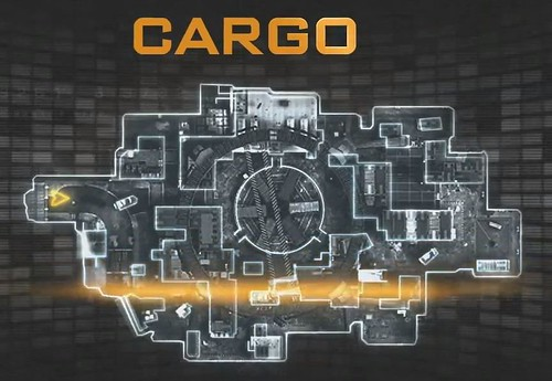Black Ops 2 Cargo Map Strategy Guide on