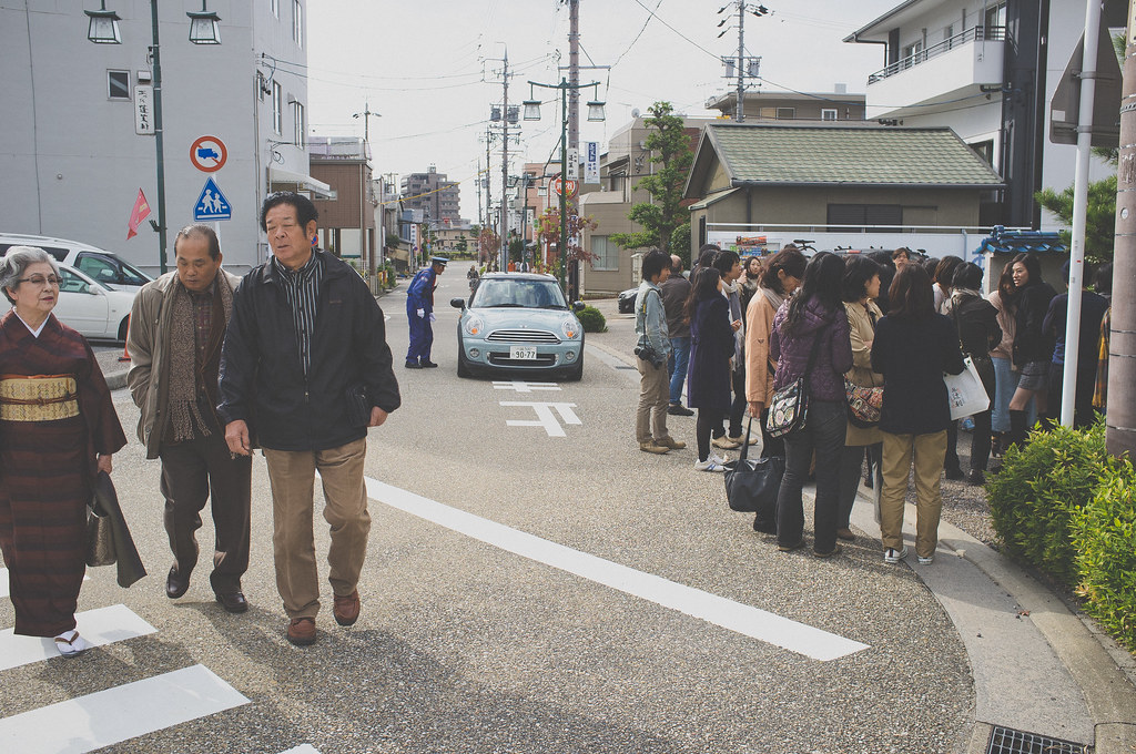 Nagoya, 2012