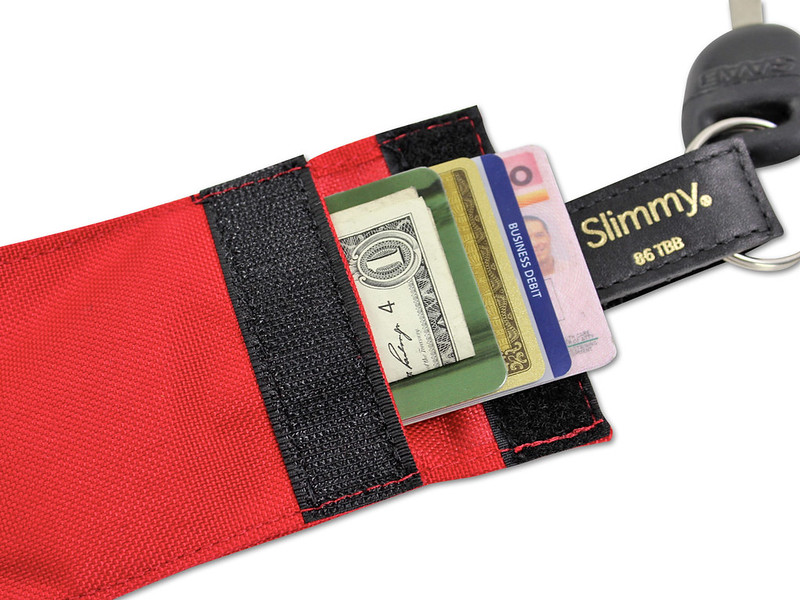 Slimmy AUX Slim Wallet Kata