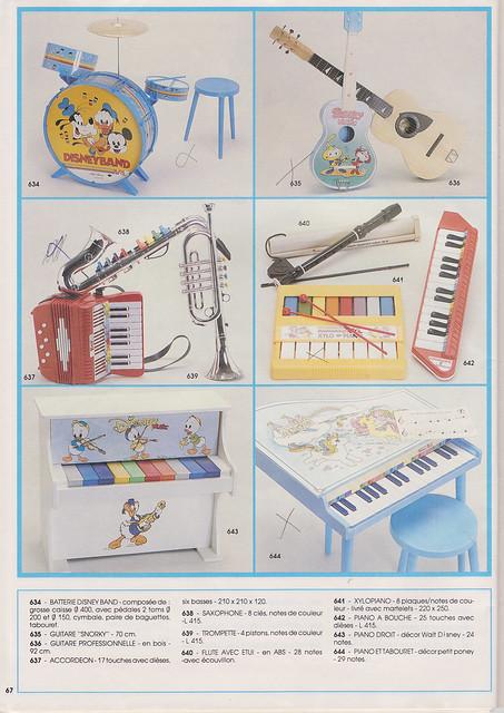 Mon Petit Poney (HASBRO) 1982 - 1994 8199348926_1eaf5baab4_z