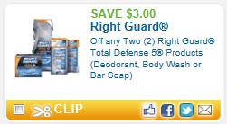 graphic relating to Right Guard Printable Coupon titled $1.02 Dollars Company upon Directly Secure Over-all Safety 5 at CVS with