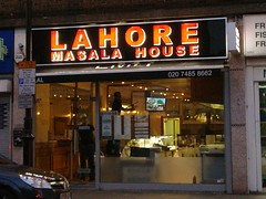 Picture of Lahore Masala House, NW5 2AE