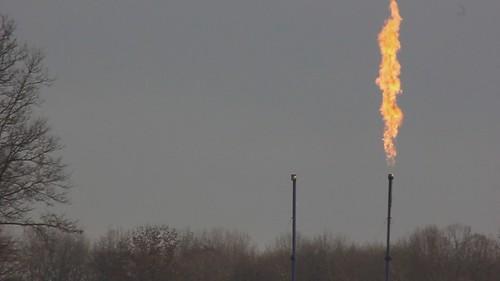 shelloil lawrencecounty fracking scotttownship shaledrilling
