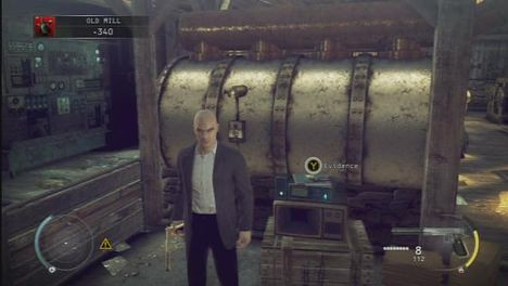 Hitman Absolution Evidence Locations Guide - Information is Power