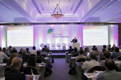 ECPA Annual Event 2012 Malta