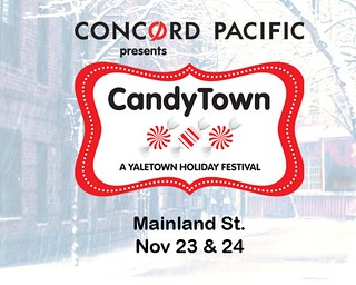 candytown yaletown