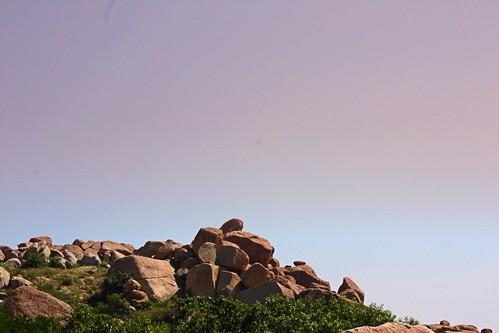 sun india nature beautiful sunshine jay rise hampi mistry iphoneography