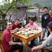 Dining with Tang family, Zhejiang