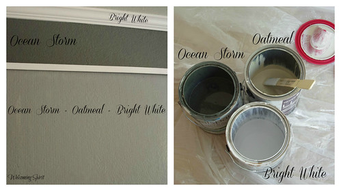 Kitchen: Wall Colors