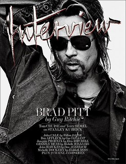 interview brad pitt