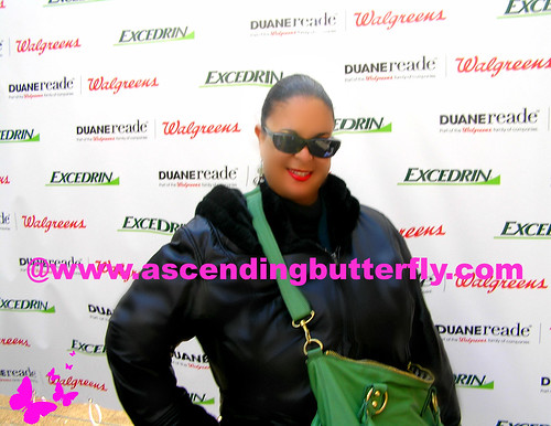 DRExcedrin Event Herald Square me 01 WATERMARKED