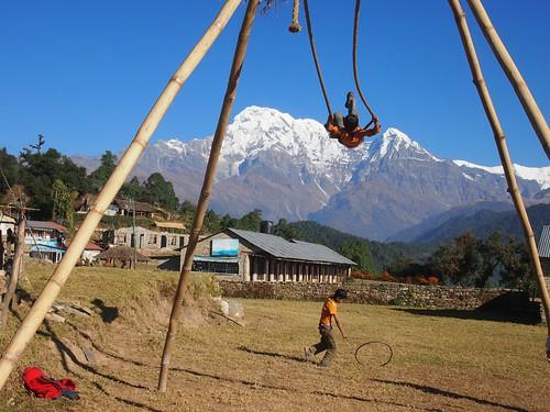 Himaraya Trekking-286