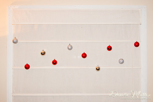 012: Christmas decorations