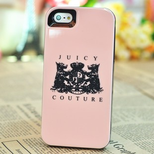 Juicy Couture Iphone