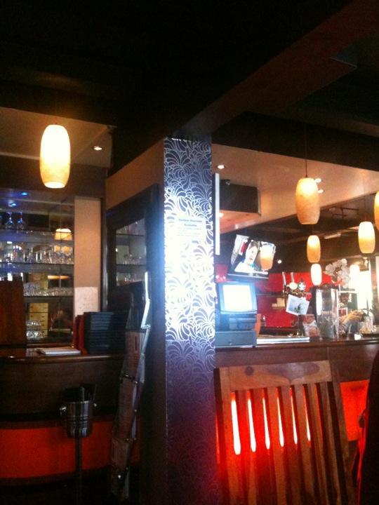 Zen Contemporary Japanese Bar