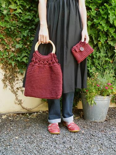 gypsy bag...
