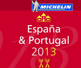 Restaurantes Guía Michelin 2013