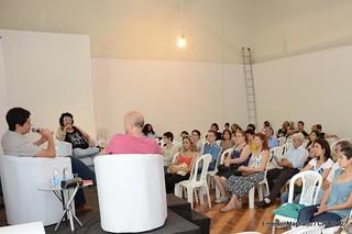 Feria Libro Porto Alegre - Juan Pablo Villalobos