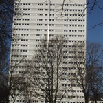 Century Tower - Pershore Road, Edgbaston