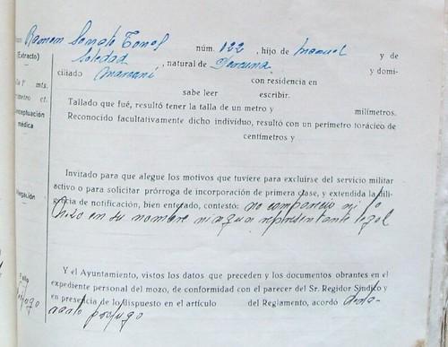 Ramón Serrato Torres