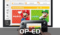Get Excited About The Wii U eShop
