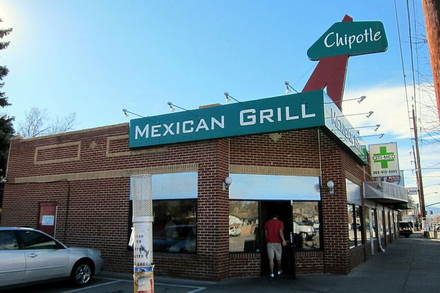 Mexican Restaurants Near Gwinnett Place Mall