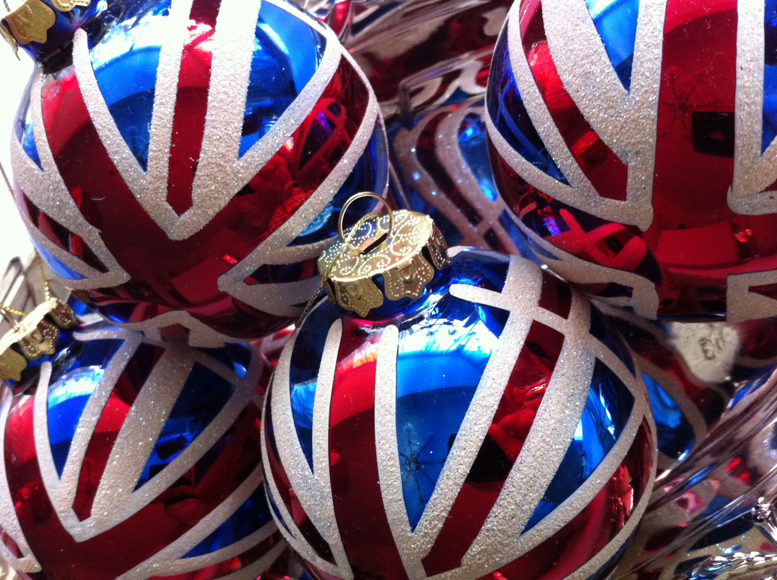 union jack baubles flickr photo sharing. Black Bedroom Furniture Sets. Home Design Ideas