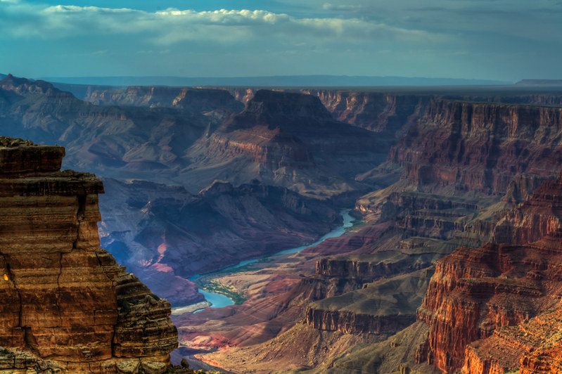 Top 10 US National Parks: Grand Canyon