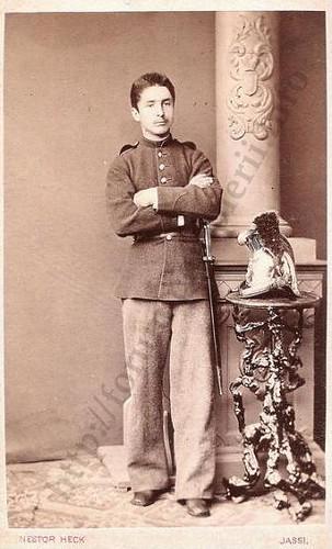 Caporal pompier