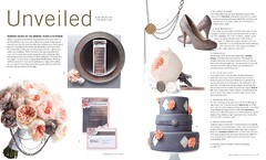 Luxe Event Productions FEATURED in Oregon Bride Magazine