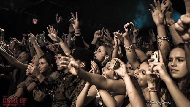 Macklemore- The Heist Tour Toronto Nov 28