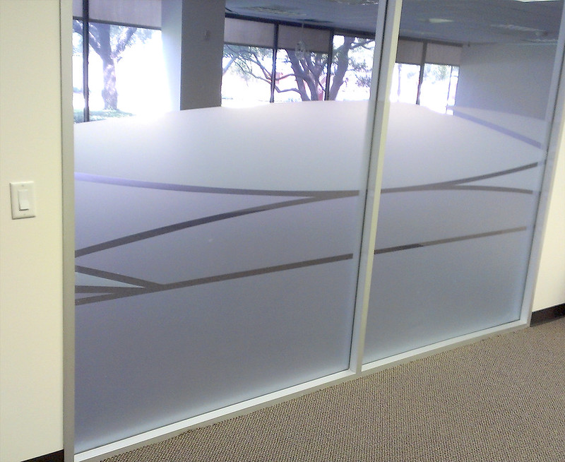 Houston residential commercial and automotive window for Office window design