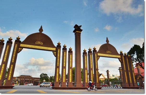 Kota Sultan Ismail Petra